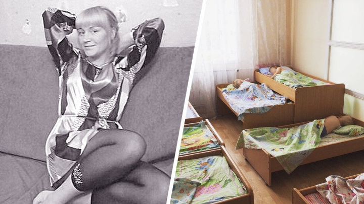 От воспитательницы, уснувшей пьяной в садике на Эльмаше, потребовали возместить моральный вред