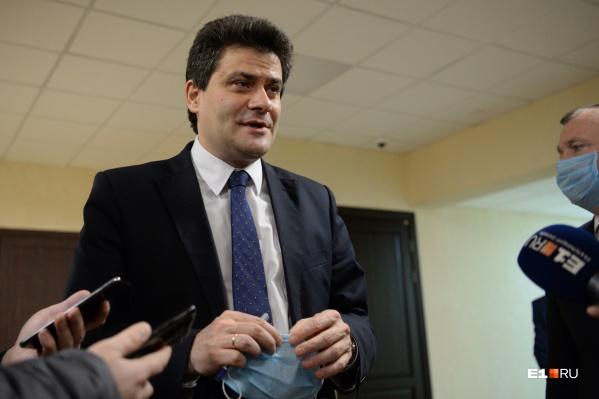 Александр Высокинский рассказал об успехах и провалах на посту мэра