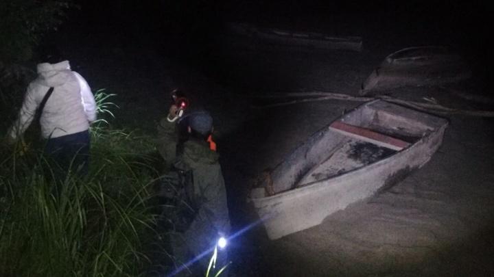 «Почти никто не откликнулся»: волонтёр рассказал о поисках мальчика, пропавшего у реки в Ярково
