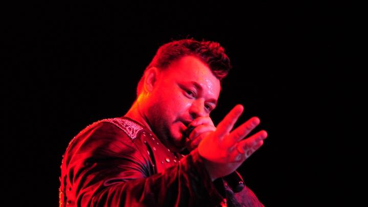 Легендарная группа «Руки вверх» перенесла на год концерт в Екатеринбурге