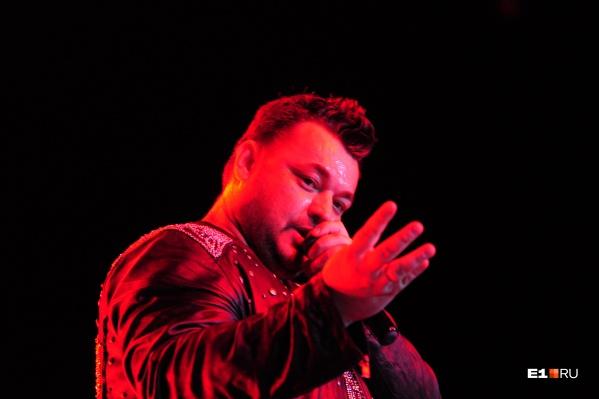 Концерт «Руки вверх» в Екатеринбурге состоится в июле 2021 года