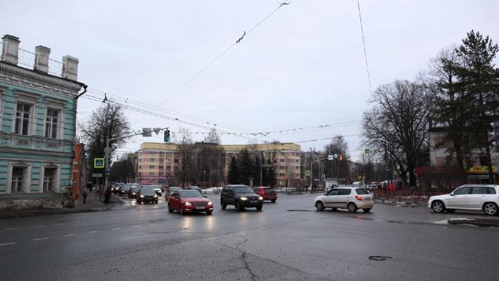 Соседи как на подбор: в центре Ярославля продадут 69 квартир комфорт-класса