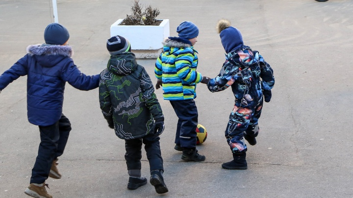 Нижегородская прокуратура проверяет детский дом, в котором организовали День матери