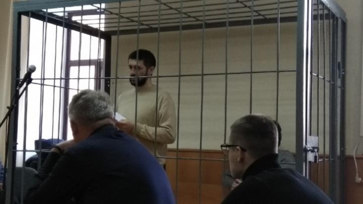 Бывшего главу СОФЖИ Реналя Мязитова хотят посадить за решетку на 8,5 лет