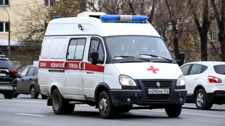 Давид Мелик-Гусейнов рассказал, что в 40% случаев жители вызывают скорую без экстренных показаний