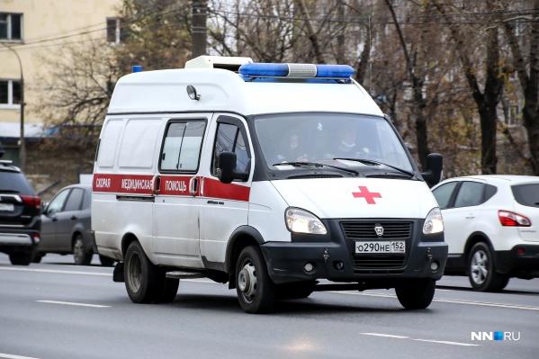 В ближайшее время в Нижнем Новгороде планируют увеличить количество бригад медиков и машин