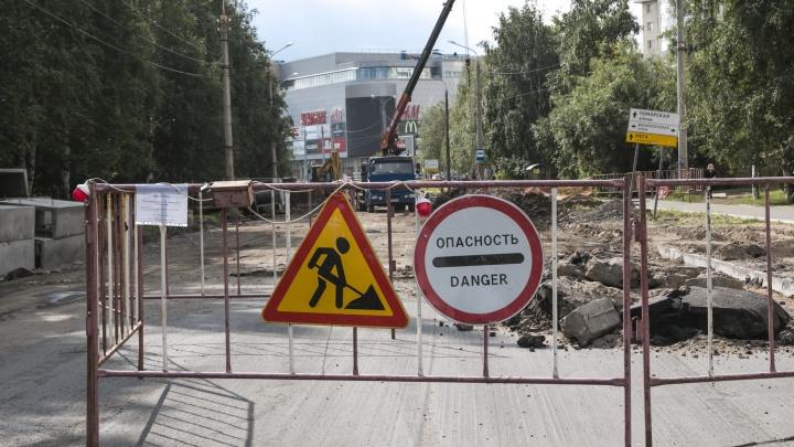 79% жилфонда Архангельска подключено к горячей воде после плановых отключений