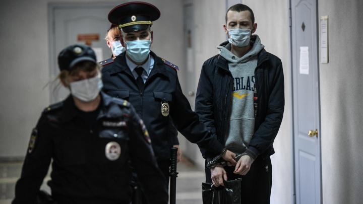 Участников вечеринки на ЖБИ, на которой развлекался Васильев, приведут в суд в сопровождении приставов