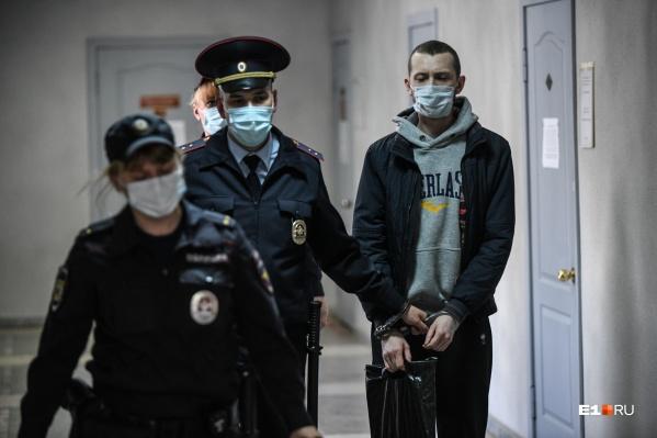 Для Владимира Васильева запросили 13 лет колонии