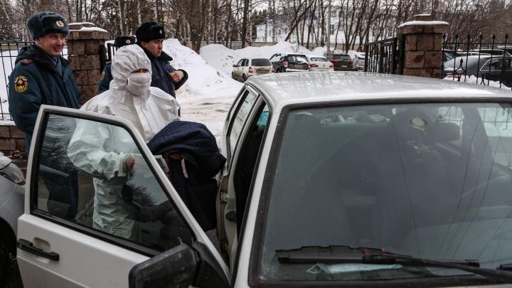 На двух жительниц Башкирии, у которых обнаружили коронавирус, началась травля в соцсетях