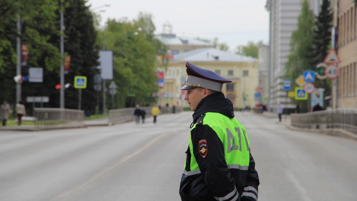 С 24 по 26 июля на дорогах Архангельской области водителей будут проверять на трезвость