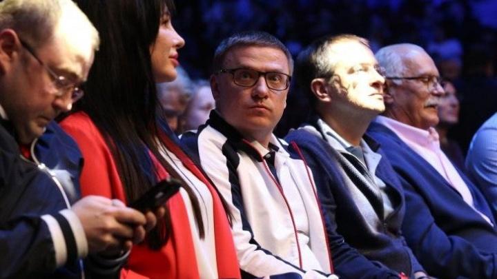 Губернатор Челябинской области отчитался о доходах. Его жена заработала за год меньше 300 рублей