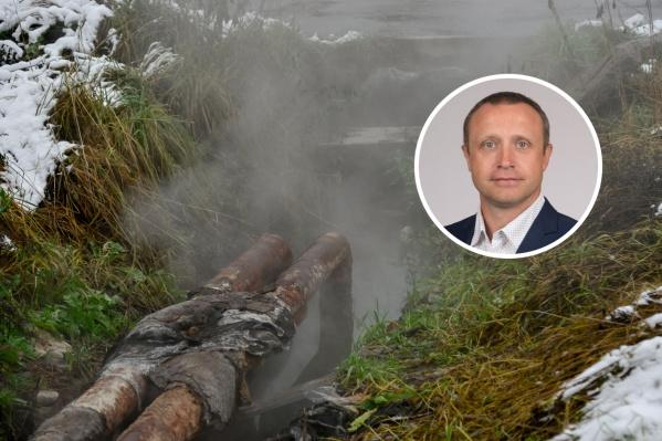 Иван Воронцов: «У администрации и депутатского корпуса в подобных случаях связаны руки»