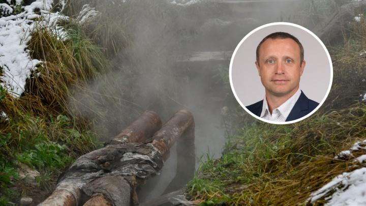 Как избавиться от коммунального ужаса на Сульфате: что предлагает депутат гордумы Архангельска