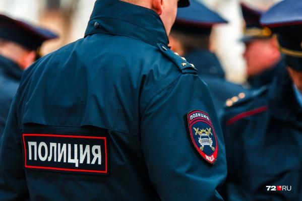 Оперуполномоченный был найден мертвым в своем отделе полиции на улице Белинского
