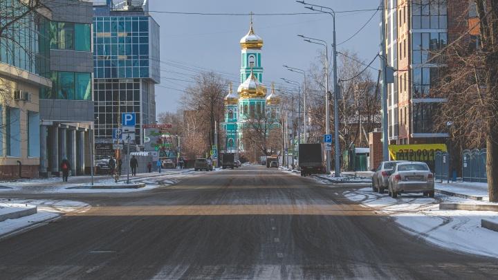 Администрация продлила срок подачи заявок на конкурс проектов к 300-летию Перми до конца года