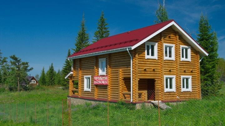 Достроят «под владельца»: уральцам предложили выбрать планировку и отделку почти готового дома