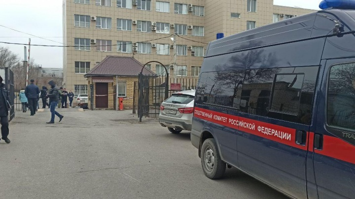 В Волгограде зарезан полицейский