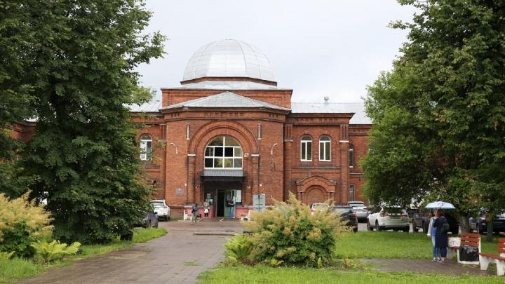 В Ярославле в онкологической больнице обнаружили коронавирус