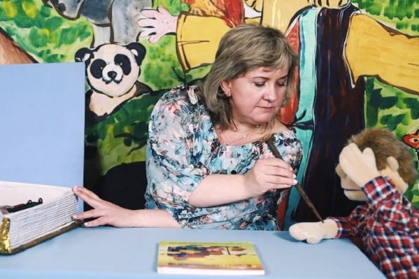 Рассказывая о распятии Иисуса Христа, педагог воскресной школы уколола куклу Сережу гвоздем