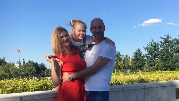 От смога в Краснодар: история семьи, которая покинула Челябинск несмотря на любовь к городу