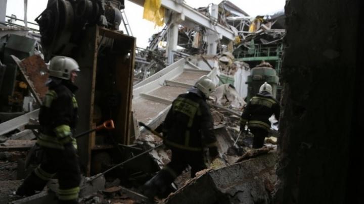 Виновные в гибели четырех человек во время обрушения крыши ЗиКа остались на свободе