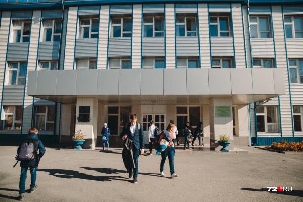 В этом году действуют измененные правила приема детей в школы