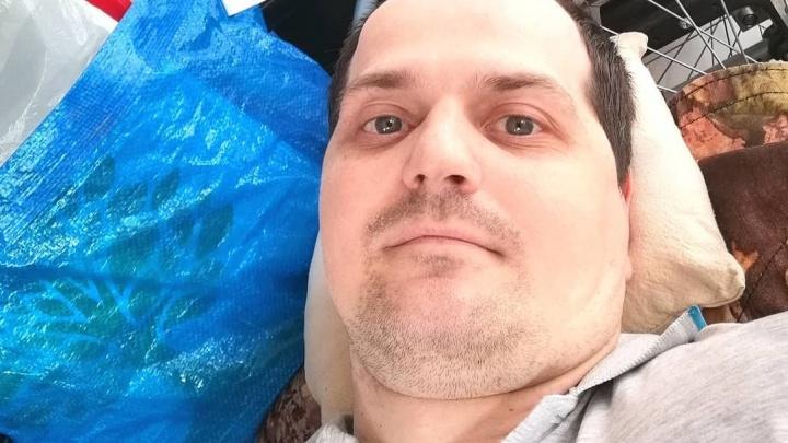 Медики 14-й больницы извинились перед инвалидом за то, что его унизила медсестра