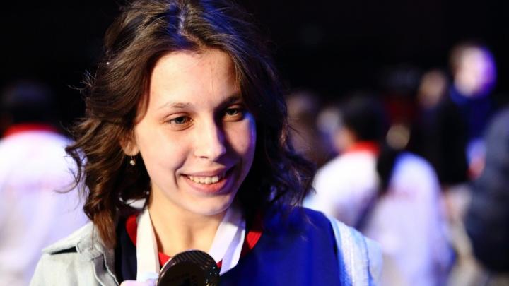 Программирует станки и читает стихи: юная пермячка вошла в сборную России по WorldSkills
