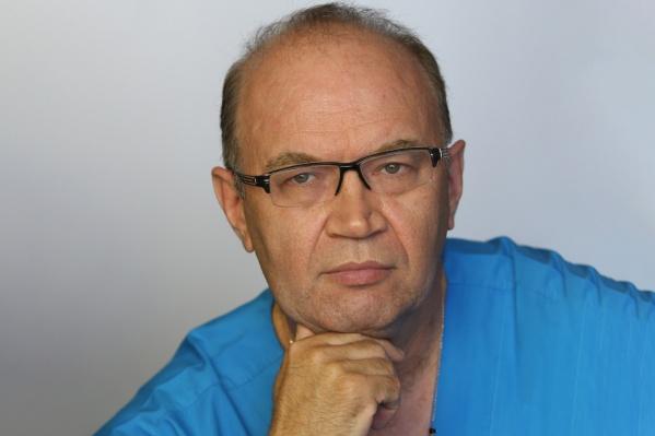 """РадикЗавилович подвел итоги уходящего <nobr class=""""_"""">2020 года</nobr> и поздравил жителей республики с Новым годом"""