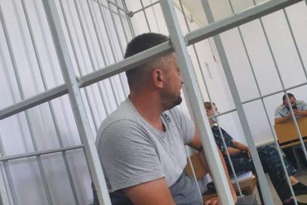 Депутата-фермера оставили под домашним арестом