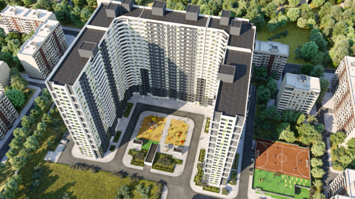 Жить в «Сказке»: как купить отличную квартиру по докризисной цене