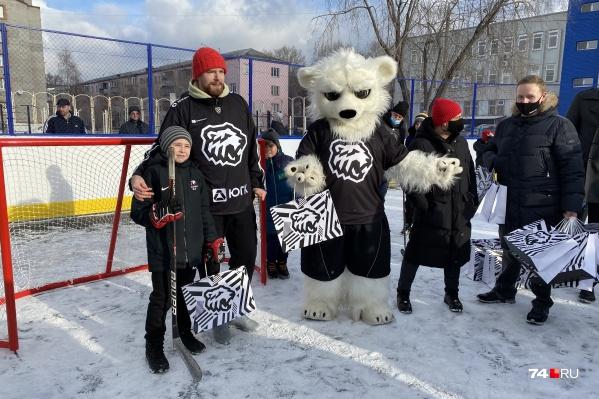 Кузнецов считает, что важно уделять внимание развитию дворового хоккея