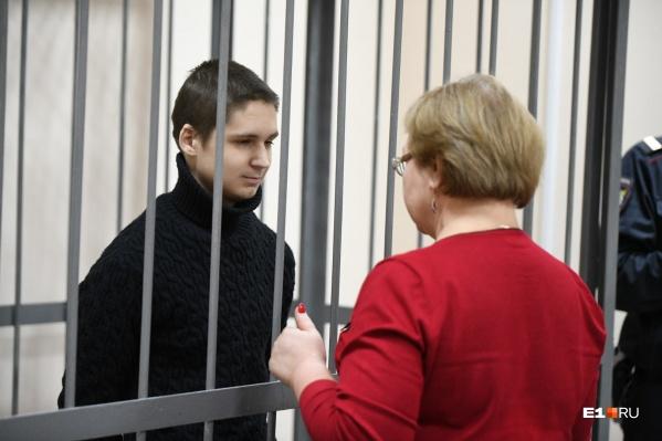 Романова судили по статье об убийстве в состоянии аффекта