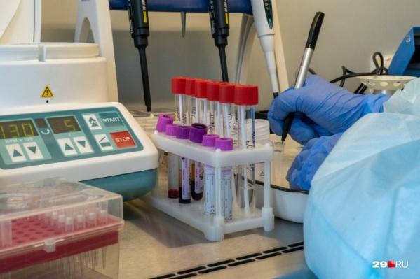 Если пермские ученые смогут закончить разработку, страна может получить тест-системы, которые можно использовать и в лаборатории, и самостоятельно на дому