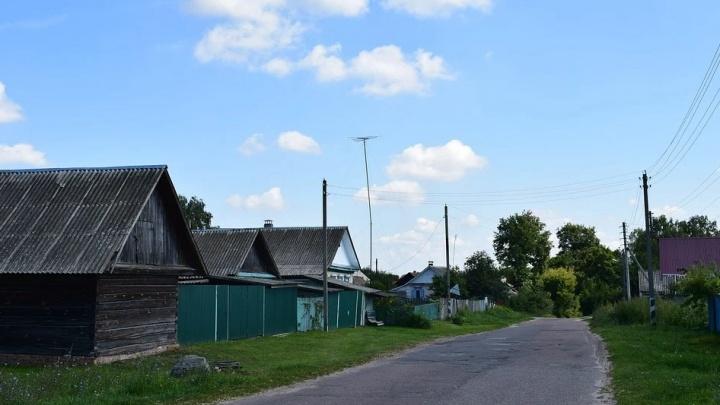 В поселке Магистральном Омского района отремонтируют дорогу