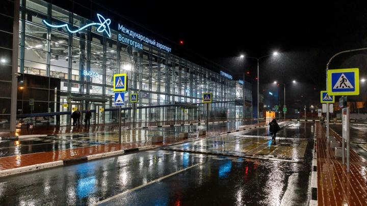 Первый случай коронавируса в Волгограде: власти советуют не покидать город