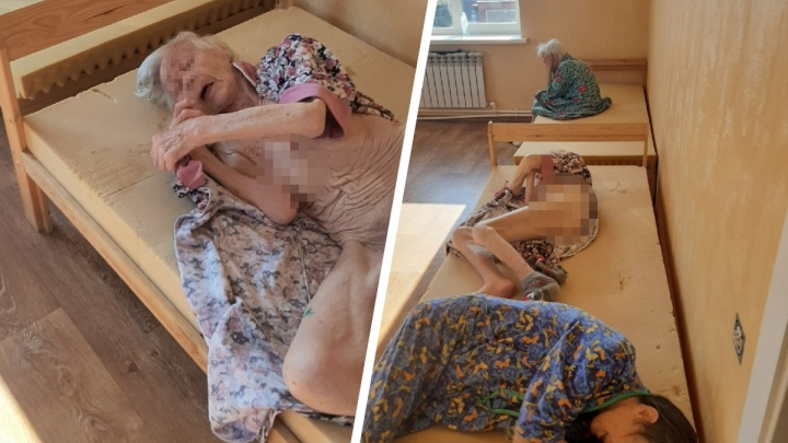 «Орут матом, руки распускают»: женщина заявила о жестоком отношении к пенсионерам в пансионате в Уфе