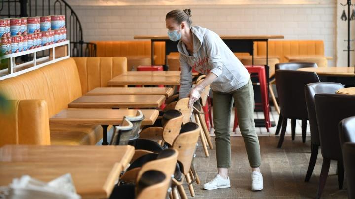 142 дня за закрытыми дверями: показываем, как рестораны Екатеринбурга готовятся пустить людей в залы