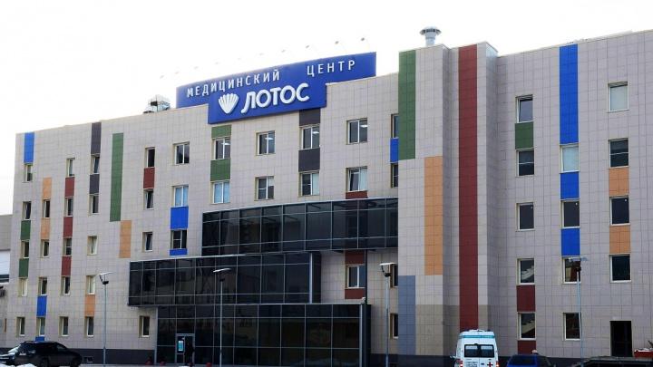 Челябинские клиники внедрили новые технологии во время кризиса