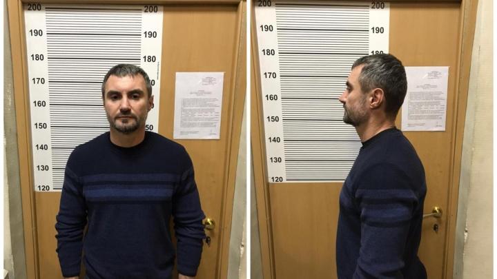 На Урале полицейские задержали мужчину, находившегося в международном розыске