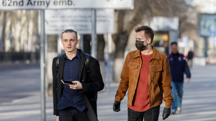 Новый антивирусный режим в Ярославской области: как будем жить и кому разрешили работать