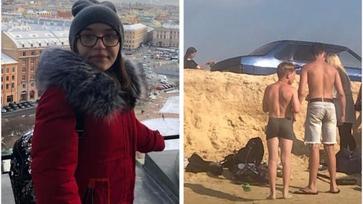 «Просила отпустить ее»: в Каменске-Уральском пьяный подросток утопил девочку, и ему всё сошло с рук