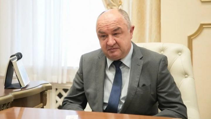 Сенатором от Архангельской области назначен коммунист Александр Некрасов