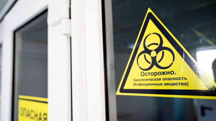 Жертвами коронавируса стали 19дончан: статистика по Ростовской области за сутки