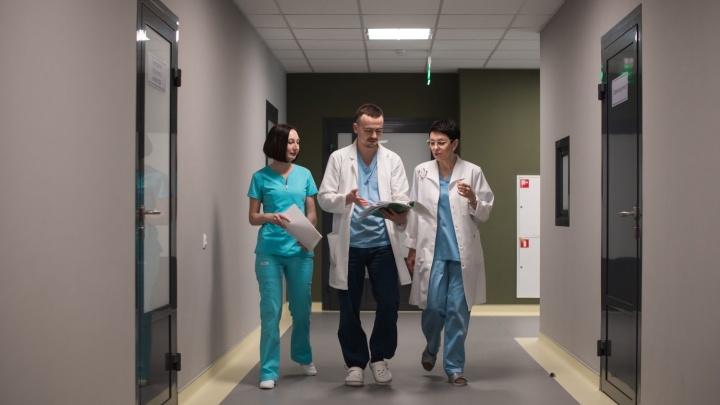 Новой клинике ЭКО исполнился год