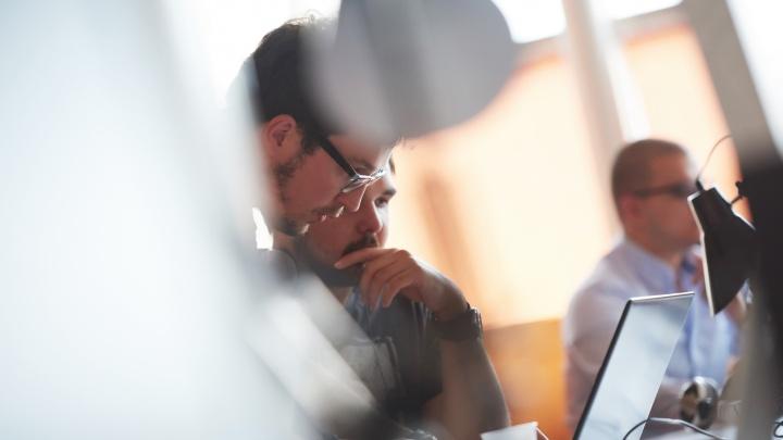 Из фабричного сисадмина — во владельца крупной веб-студии: таганрогский предприниматель — об IT и настойчивости