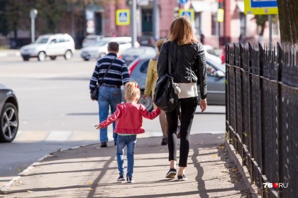Мамы опасаются, что бывшие мужья-алиментщики заберут у них президентские выплаты