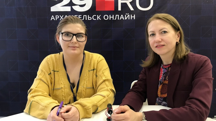 «Пустыри с березками» и местная айдентика: смотрим эфир о благоустройстве Архангельска