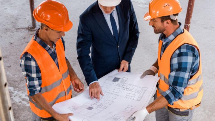 НОСТРОЙ создал ситуационный центр для поддержки строительной отрасли
